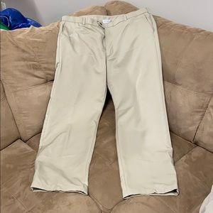 Izod Golf 40x32 pants